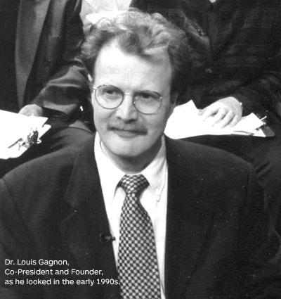 Dr Gagnon